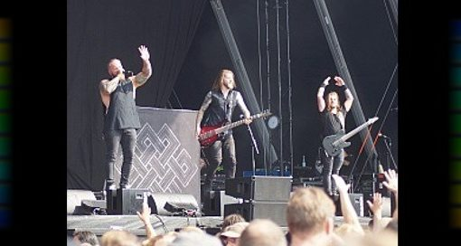 RELOAD Festival 2017 Any Given Day Header