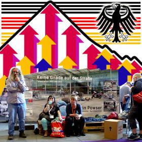 Gipfel im Bundeskanzleramt zur Wohnungslosen-Problematik