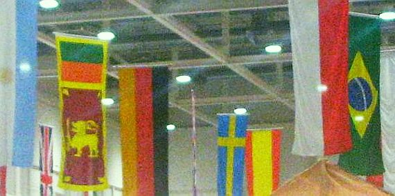 """Messe """"abf"""" Hannover - Titel"""