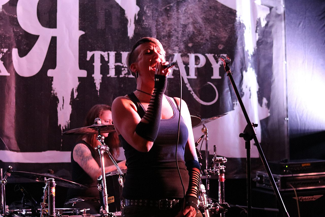 Rock Therapy - Wildeshauisen - 24.02.2018 -4